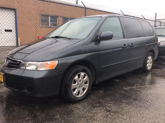 2003 Honda Odyssey EX 4dr Mini Van - Cincinnati OH