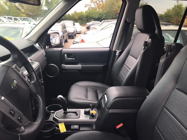 2008 Land Rover LR3 SE 4x4 4dr SUV - Cincinnati OH