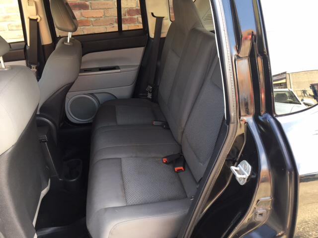 2007 Jeep Compass Sport 4dr SUV - Cincinnati OH
