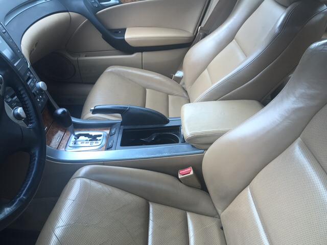 2006 Acura TL Base 4dr Sedan 5A - Cincinnati OH