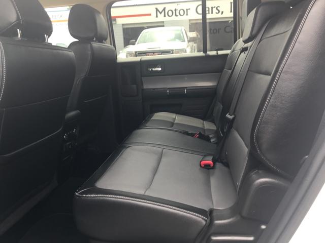 2014 Ford Flex SEL 4dr Crossover - Tulare CA