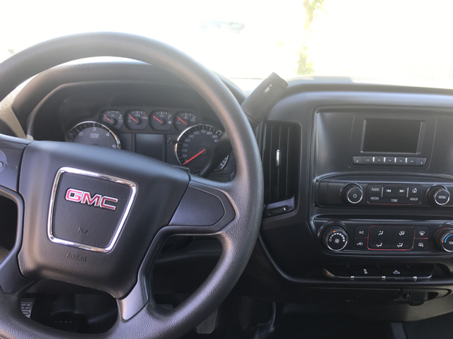 2016 GMC Sierra 1500 4x2 2dr Regular Cab 8 ft. LB - Tulare CA