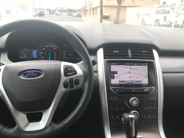 2013 Ford Edge SEL 4dr SUV - Tulare CA