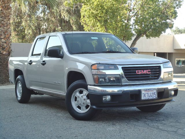 2004 gmc canyon for sale in tulare ca. Black Bedroom Furniture Sets. Home Design Ideas