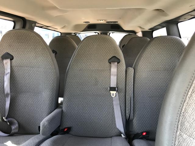 2014 Chevrolet Express Passenger LT 3500 3dr Passenger Van w/1LT - Tulare CA