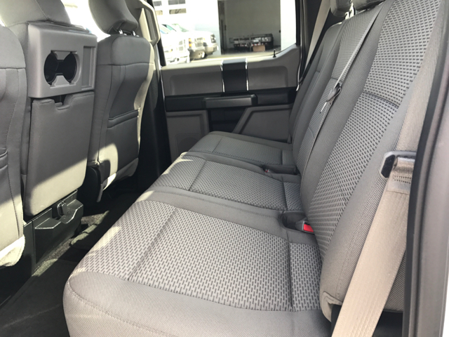2016 Ford F-150 XLT 4x2 4dr SuperCrew 5.5 ft. SB - Tulare CA