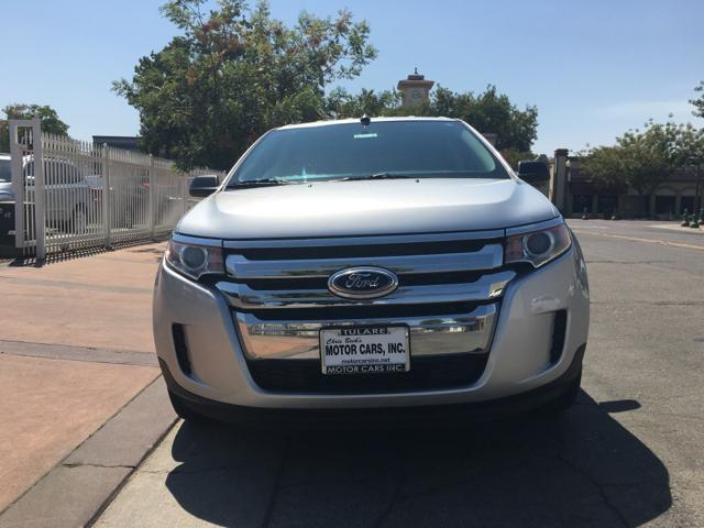 2014 Ford Edge SE 4dr SUV - Tulare CA