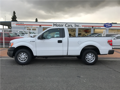 Ford f 150 for sale tulare ca for Motor cars tulare ca