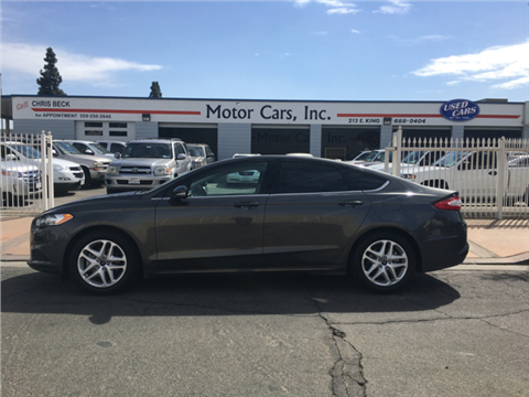 Motor cars inc used cars tulare ca dealer for Motor cars tulare ca