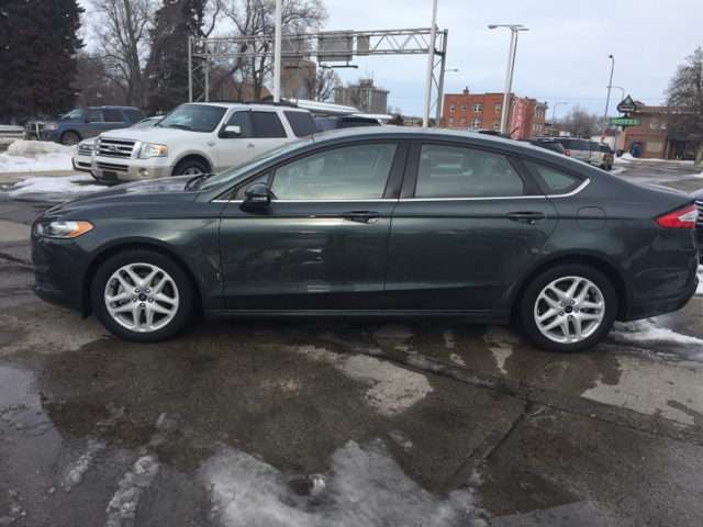 Ford Fusion For Sale In Montana Carsforsale Com