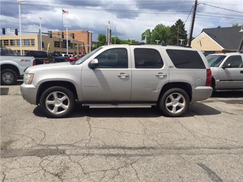 2007 Chevrolet Tahoe for sale in Billings, MT