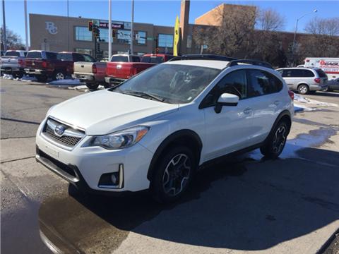 Hertz Car Sales Billings Mt >> Subaru Crosstrek For Sale in Montana - Carsforsale.com