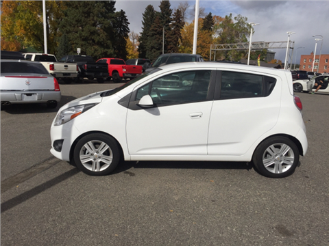 2015 Chevrolet Spark for sale in Billings, MT