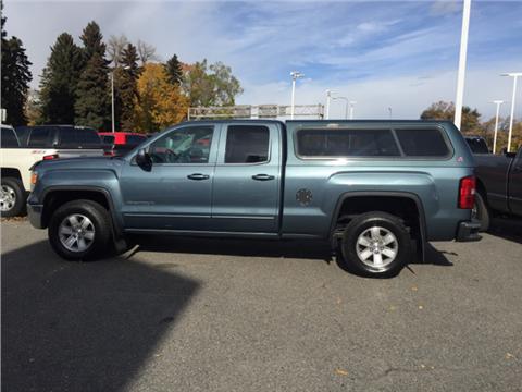 2014 GMC Sierra 1500 for sale in Billings, MT