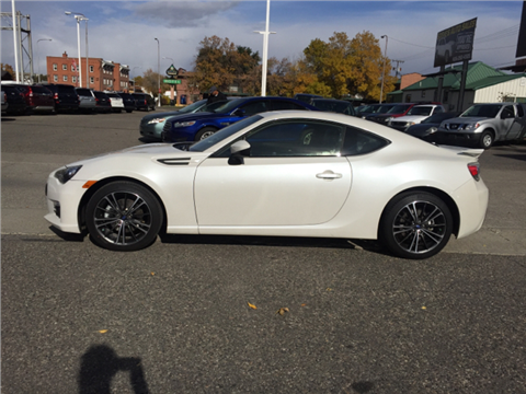 2013 Subaru BRZ for sale in Billings, MT