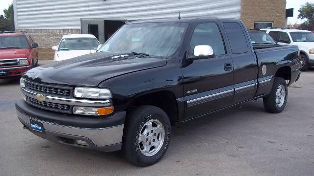 02 Chevy Silverado