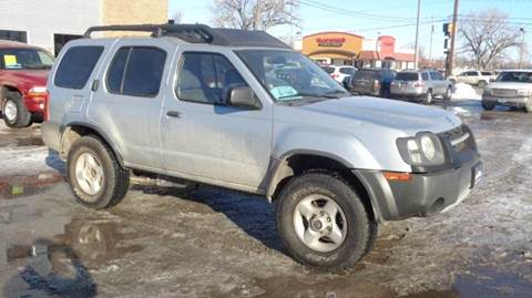 2003 Nissan Xterra for sale in Rapid City, SD