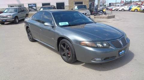2005 Pontiac Bonneville for sale in Rapid City, SD