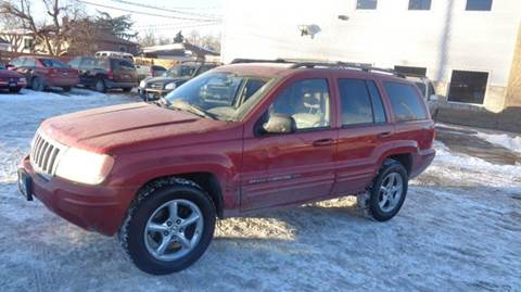 2004 Jeep Grand Cherokee for sale in Rapid City, SD