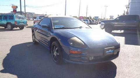2002 Mitsubishi Eclipse Spyder for sale in Rapid City, SD