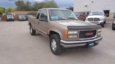 1997 GMC Sierra 1500 for sale in Rapid City, SD
