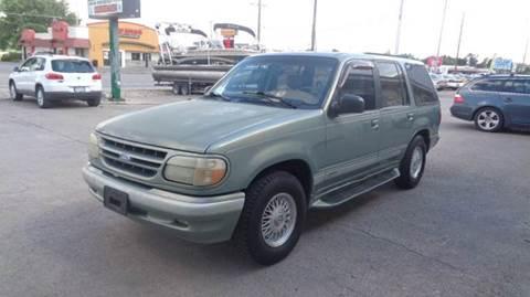 1995 Ford Explorer for sale in Rapid City, SD