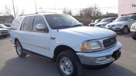 1997 Ford Expedition for sale in Rapid City, SD