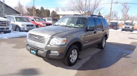 2006 ford explorer for sale in south dakota for Wheel city motors rapid city south dakota