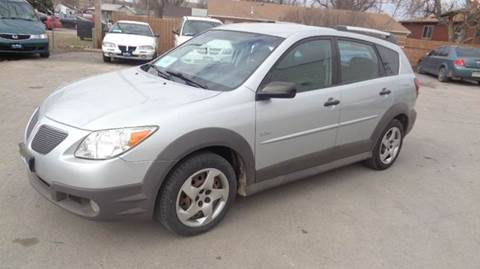 Pontiac for sale in rapid city sd for Color vibe rapid city