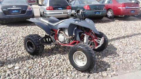 2008 Yamaha YFZ450 For Sale In Rapid City SD