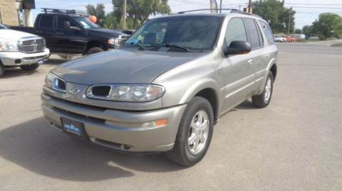 2003 Oldsmobile Bravada for sale in Rapid City, SD
