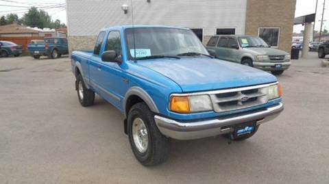 1995 Ford Ranger for sale in Rapid City, SD