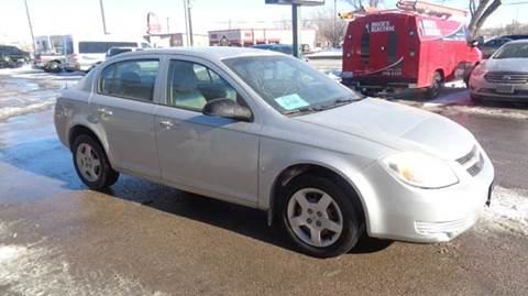 2007 Chevrolet Cobalt for sale in Rapid City, SD