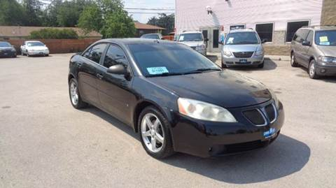 2009 Pontiac G6 for sale in Rapid City, SD