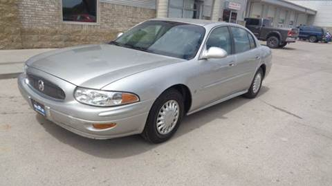 2005 Buick LeSabre for sale in Rapid City, SD