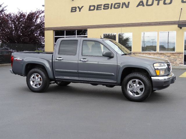 Used 2009 Gmc Canyon For Sale Carsforsale Com