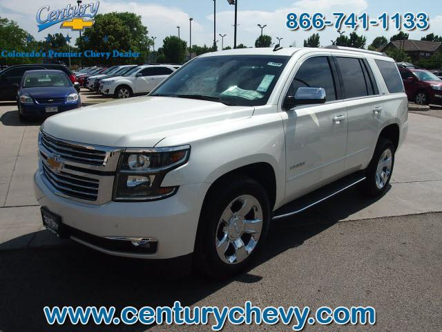 Woody Folsom Chevy Tahoe >> Used 2015 Chevrolet Tahoe for sale - Carsforsale.com