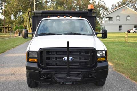 2005 Ford F350SD for sale in Orlando, FL