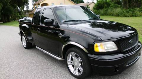 2000 Ford F-150 for sale in Orlando, FL