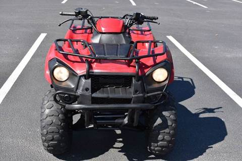 2012 Kawasaki Brute Force™ for sale in Orlando, FL