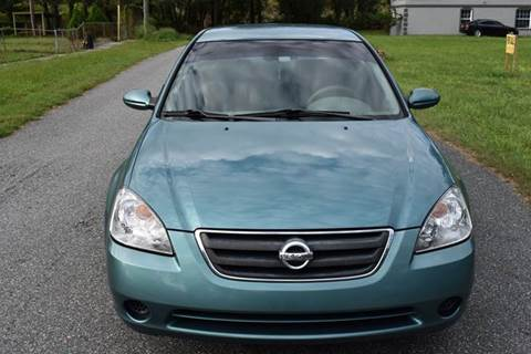 2003 Nissan Altima for sale in Orlando, FL