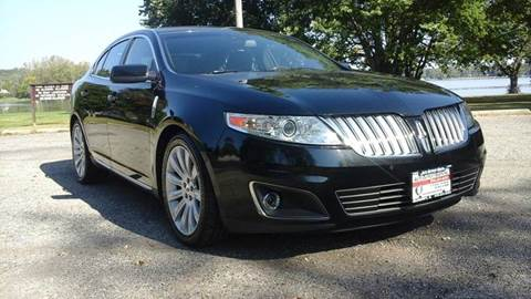2011 Lincoln MKS for sale in Mchenry, IL