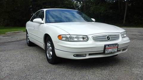 2004 Buick Regal for sale in Mchenry, IL