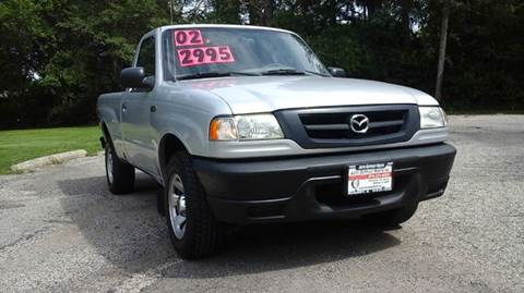 2002 Mazda Truck for sale in Mchenry, IL