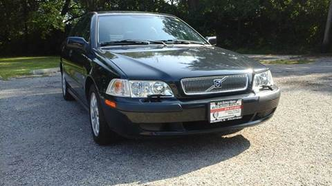 2001 Volvo S40 for sale in Mchenry, IL