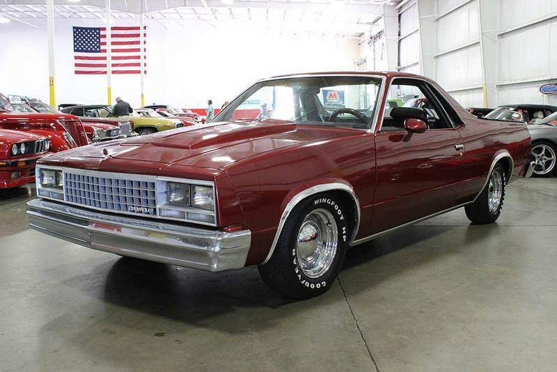F 16 Viper Price >> 1980 Chevrolet El Camino for sale - Carsforsale.com