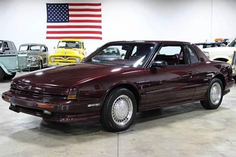 1991 Oldsmobile Toronado for sale in Grand Rapids, MI