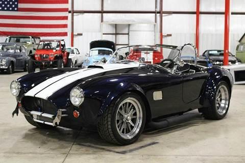 1965 Shelby Cobra for sale in Grand Rapids, MI
