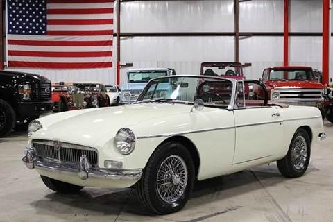 1964 MG B for sale in Grand Rapids, MI