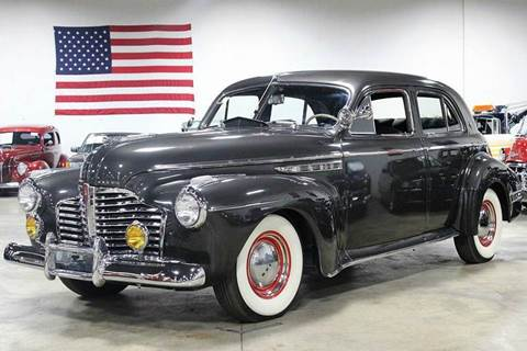 1941 Buick 50 Super for sale in Grand Rapids, MI